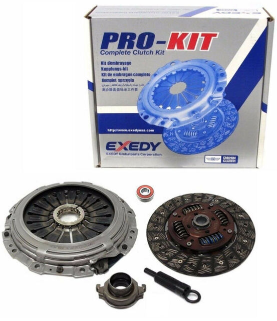 Exedy OEM replacement clutch kit Subaru STI 6MT