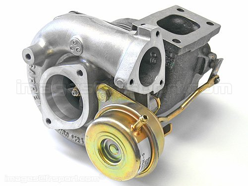 Garrett GT2560R (GT28R) Dual Ball bearing Turbo