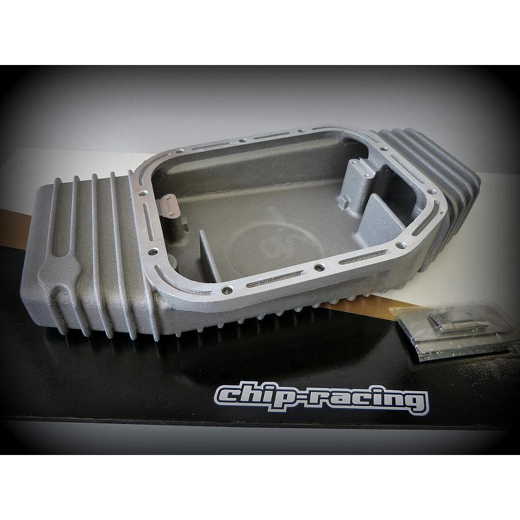 Greddy High Capacity Aluminum Oil Pan SR20DET