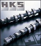 HKS 272° Exhaust Camshaft for Mitsubishi Evo 6-9