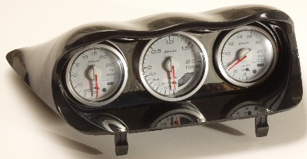 ATI WRX/Center Dash 52mm.-60mm