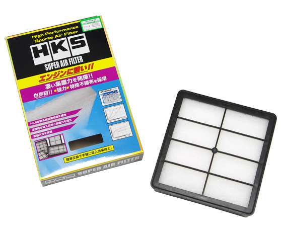 HKS Super Air Filter Mitsubishi  Evo 4-9