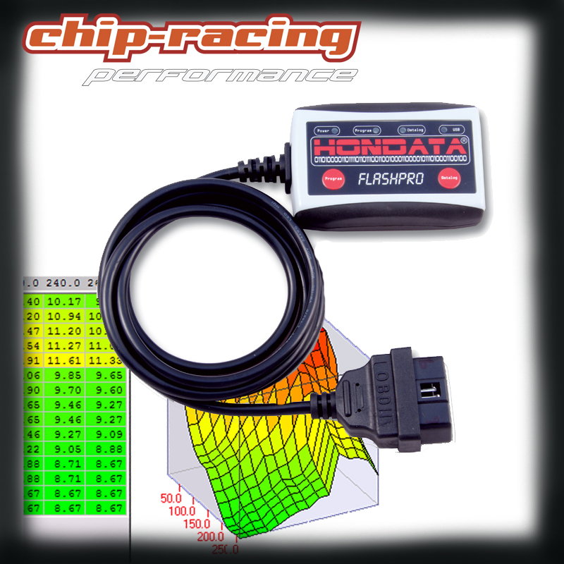 Powerstage CRTEK Honda Civic / Integra Hondata FlashPro