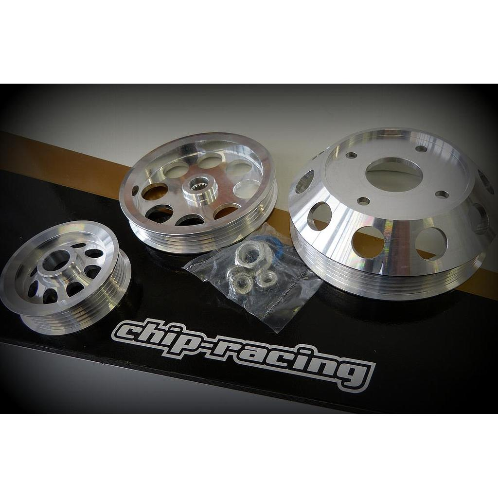 Megan Racing Light Weight Pulley Kit SR20DET